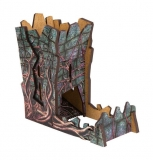 Dice Tower - Call of Cthulhu Dice Tower Color