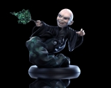 Harry Potter Q-Fig Figure Voldemort 10 cm