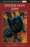 NHM 074: Spiderman 2099