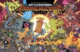 Epic Spell Wars of the Battle Wizards: Annihilageddon EN