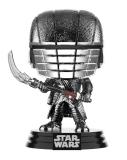 Funko POP: Star Wars Episode 9 - Knight of Ren Scythe (Chrome) 10 cm