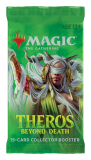 Magic the Gathering TCG: Theros Beyond Death - Collector's Booster Pack