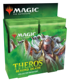 Magic the Gathering TCG: Theros Beyond Death - Collector's Booster Box