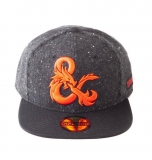 Čiapka Dungeons & Dragons Snapback Cap Ampersand
