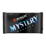 Magic the Gathering TCG: Mystery Booster - Booster Pack