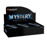 Magic the Gathering TCG: Mystery Booster - Booster Box