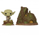 Funko POP: Star Wars - Yoda's Hut Empire Strikes Back 40th Anniversary