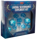 Dungeons & Dragons 5: Forgotten Realms: Laeral Silverhand's Explorer's Kit