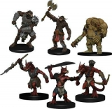 Dungeons & Dragons: Icons of the Realms - Monster Pack: Cave Defenders