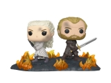 Funko POP: Game of Thrones -  Daenerys & Jorah 2-Pack 10 cm