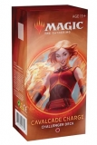 Magic The Gathering TCG: Challenger Deck 2020 - Cavalcade Charge
