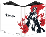 Album A4 UltraPRO PRO Binder - MTG Chandra