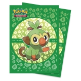 Obal UP STANDARD 65ks Pokémon - Grookey