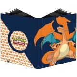 Album A4 Pokémon PRO-Binder Charizard