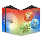 Album A4 Pokémon PRO-Binder Sword and Shield Galar Starters
