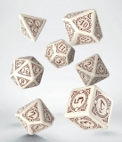 Kocka Set (7) - Pathfinder Playtest Dice Set Return of the Runelords