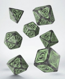Kocka Set (7) - Starfinder Dice Set Against the Aeon