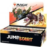 Magic The Gathering TCG: Jumpstart Booster Box