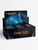 Magic The Gathering TCG: Core Set 2021 - Booster Box