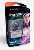 Magic The Gathering TCG: Core Set 2021 - Planeswalker Deck - LILIANA