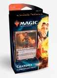 Magic The Gathering TCG: Core Set 2021 - Planeswalker Deck - CHANDRA