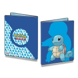 Album A4 Pokémon SQUIRTLE