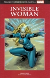 NHM 89: Invisible Woman