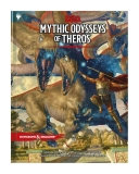 Dungeons & Dragons RPG: Mythic Odysseys of Theros EN