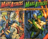 A - Kolekcia Mars Attacks 1+2 [Archer Nathan]