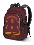 Batoh Harry Potter Backpack Gryffindor Logo
