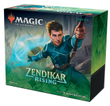 Magic the Gathering TCG: Zendikar Rising - Bundle