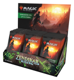 Magic the Gathering TCG: Zendikar Rising - Set Booster Box