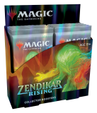 Magic the Gathering TCG: Zendikar Rising - Collector Booster Box