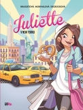 Juliette v New Yorku [ Brasset Rose-Line]