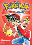 Pokémon: Red a Blue 1 [Kusaka Hidenori]
