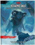 Dungeons & Dragaons: Icewind Dale: Rime of the Frostmaiden