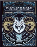 Dungeons & Dragons: Icewind Dale: Rime of the Frostmaiden ALT Cover