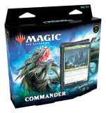 Magic the Gathering TCG: Commander Legends - Reap the Tides