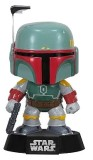 Funko POP: Star Wars - Boba Fett 10cm