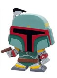 Star Wars - Boba Fett BLOX Bobble-Head 15cm