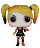 Funko POP: Batman Arkham Knight - Harley Quinn 10 cm