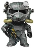 Funko POP: Fallout - Power Armor 10cm