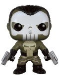 Funko POP: Punisher (Nemesis) 10 cm