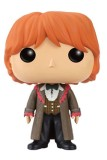 Funko POP: Harry Potter - Ron Yule Ball 10 cm
