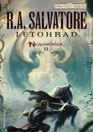 Neverwinter 2: Letohrad [Salvatore R.A.]