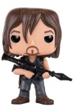 Funko POP: Walking Dead - Daryl Dixon 10 cm