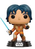 Funko POP: Star Wars Rebels - Ezra 10 cm