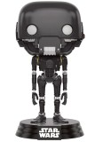 Funko POP: Star Wars Rogue One - K-2SO 10 cm