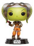 Funko POP: Star Wars Rebels - Hera 10 cm