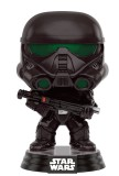Funko POP: Star Wars Rogue One - Imperial Death Trooper 10 cm